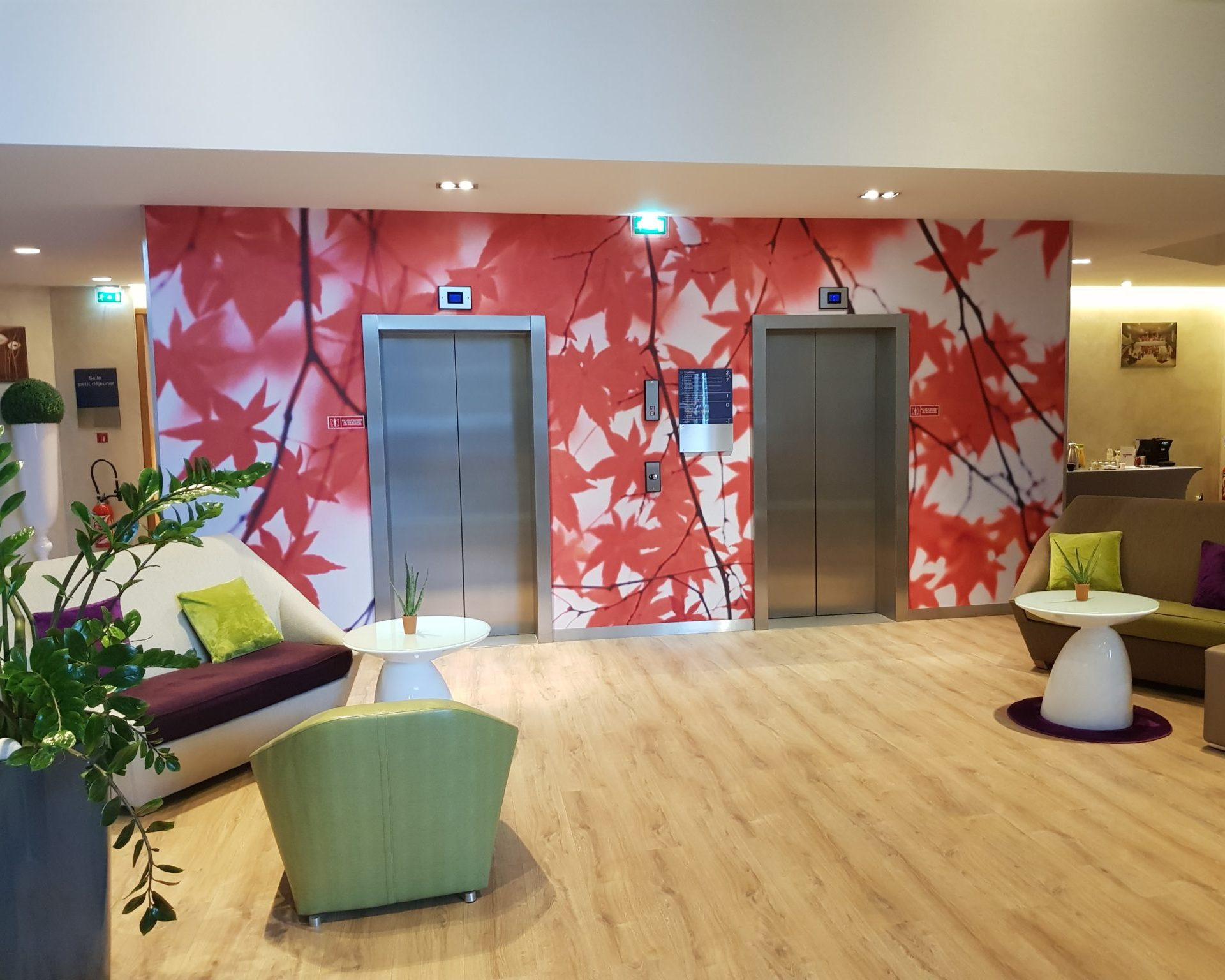 Hotel Golden Tulip - Amnéville